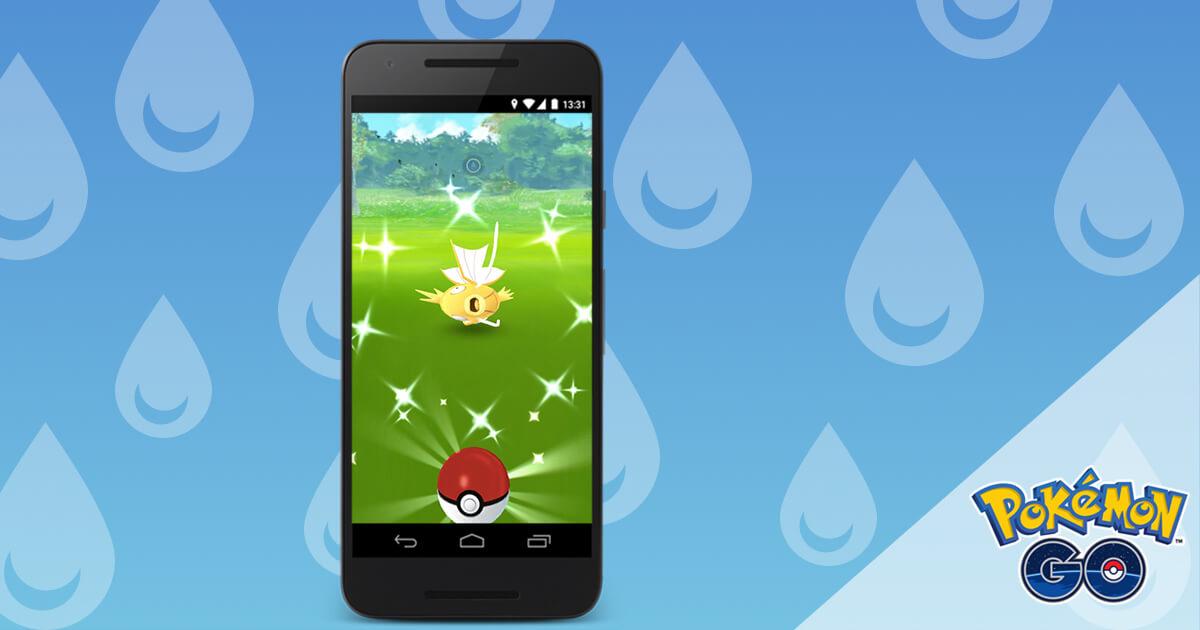 Tout Savoir Sur Les Pokémon Shiny Dans Pokémon Go Pokemaster