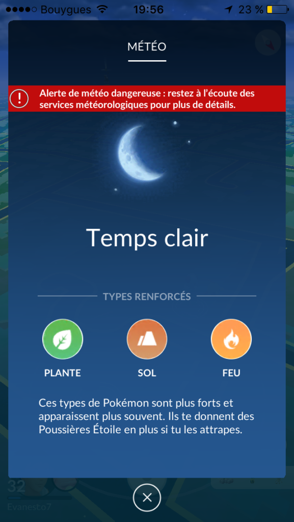 meteo-temps-clair-pokemon-go