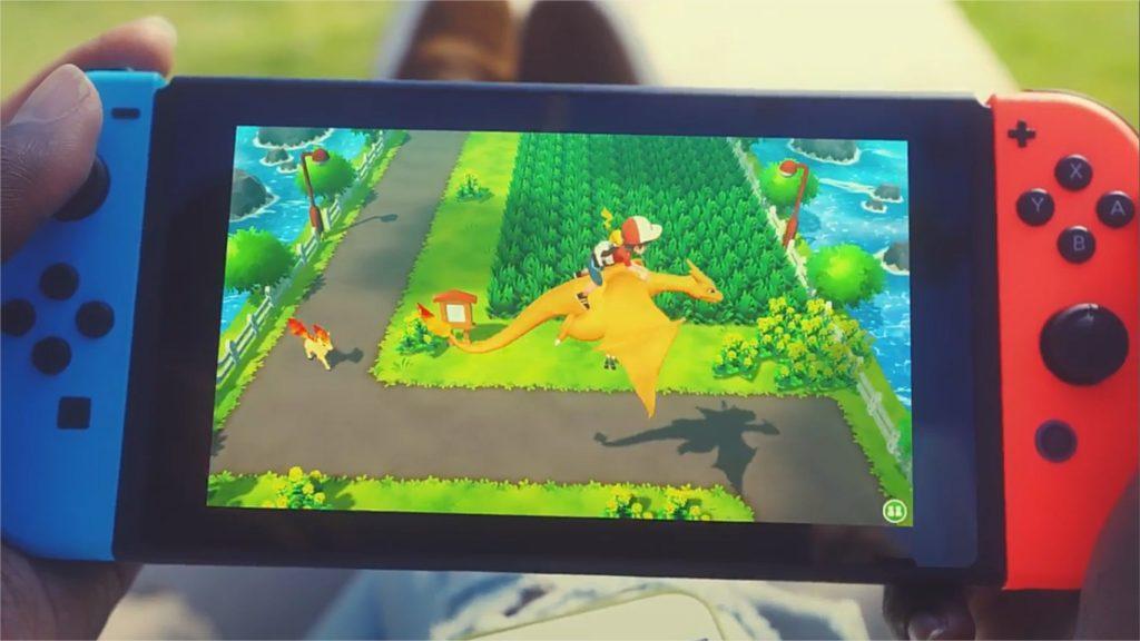 pokemon-lets-go-pokemonture-dracaufeu