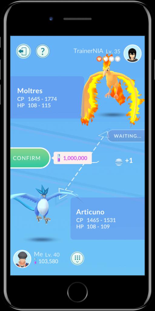 echange-special-pokemon-go