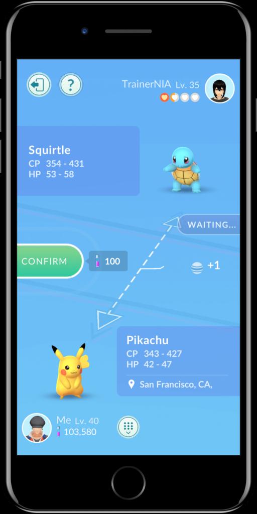 ecran-echange-pokemon-go
