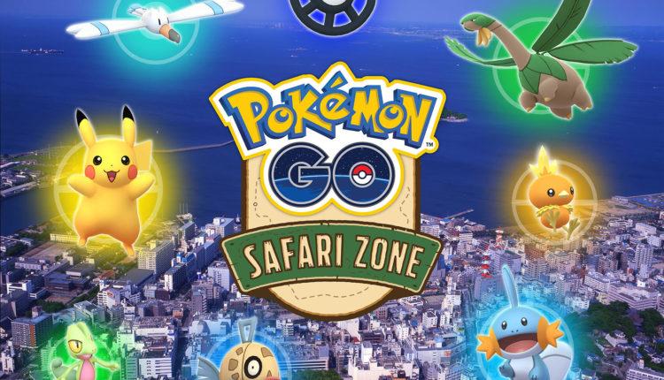 safari-zone-yokosuka