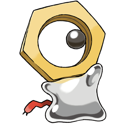 meltan-pokemon-artwork