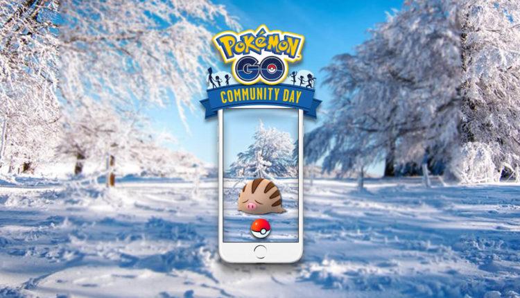 marcacrin-community-day-pokemon-go
