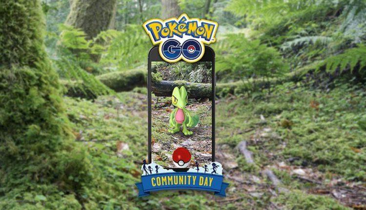 arcko-community-day-pokemon-go