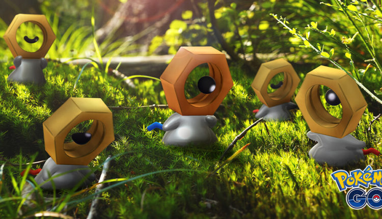 meltan-shiny