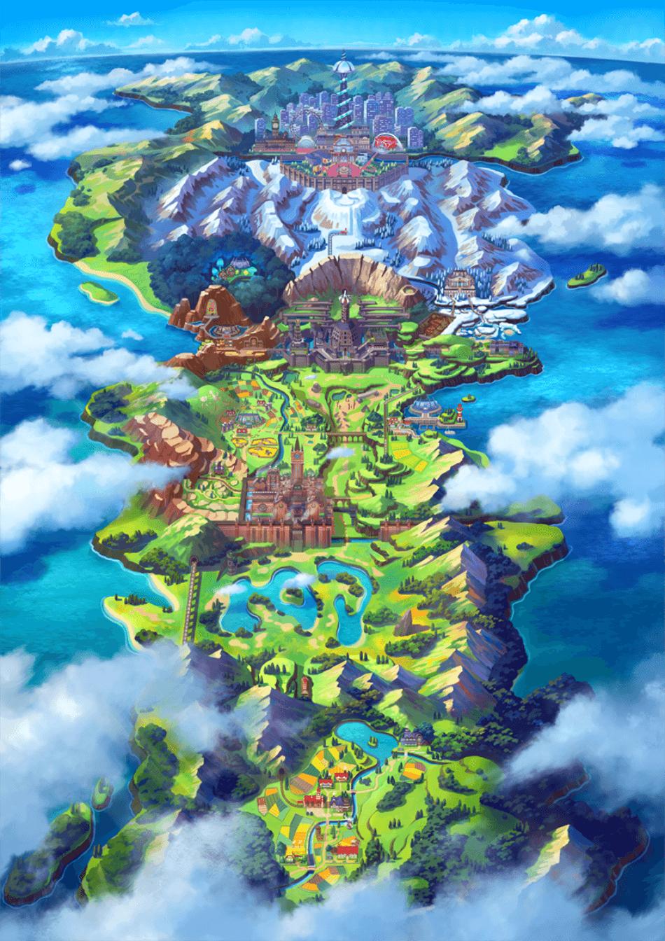region-galar
